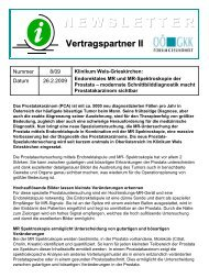 Klinikum Wels-Grieskirchen - Österreichische Sozialversicherung