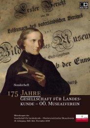 Download (2,29 Mb) - Gesellschaft für Landeskunde
