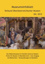 Museumsinfoblatt 04/2012.pdf - Oberösterreichischer ...