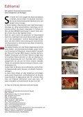 Museumsinfoblatt - Oberösterreichischer Museumsverbund - Page 2