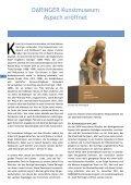 Museumsinfoblatt - Oberösterreichischer Museumsverbund - Page 4