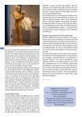 Museumsinfoblatt - Oberösterreichischer Museumsverbund - Page 6
