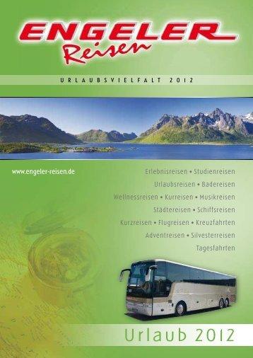 C`ZOcP - Engeler Reisen