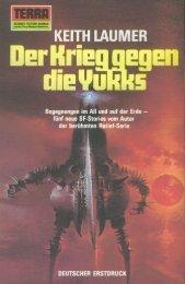 Laumer, Keith - Der Krieg gegen die Yukks - TTb 273 - oompoop