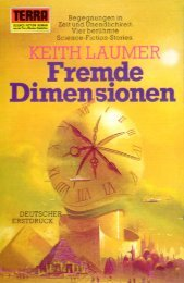 Laumer, Keith - Fremde Dimensionen - oompoop