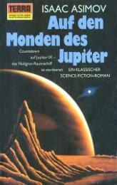Auf den Monden des Jupiter - oompoop