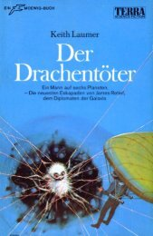 Laumer, Keith - Der Drachentöter - oompoop.de