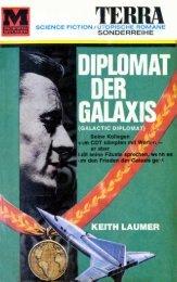 Diplomat der Galaxis - oompoop