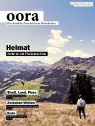 oora 48 - Heimat
