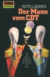 Laumer, Keith - Der Mann vom CDT - oompoop
