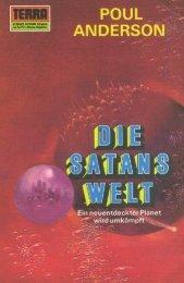 TTB 204 - Anderson, Poul - Die Satanswelt - oompoop