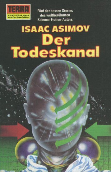 TTB 209 - Asimov, Isaac - Der Todeskanal - oompoop