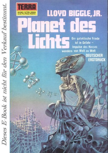 Planet des Lichts - oompoop