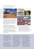 SOLUCIONES ESPACIALES a los problemas del mundo - Page 6