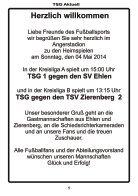 Gastmannschaften TSV Zierenberg 2 - Seite 3