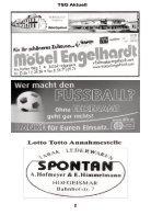 Gastmannschaften TSV Zierenberg 2 - Seite 4