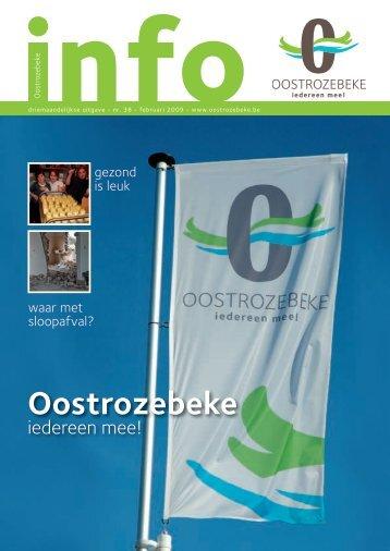 logo - Oostrozebeke