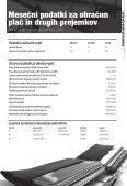 Obvestila januar 2011 - Območna obrtno-podjetniška zbornica Tržič - Page 3