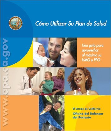 Recursos - Office of the Patient Advocate