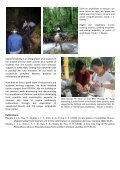 Discovering Amphibian Diversity and Building Conservation ... - Page 3