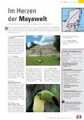 Highlights Belize - Seite 2