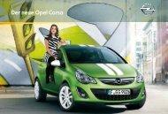 Der neue Opel Corsa - Opel-Infos.de