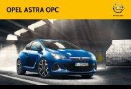 OPEL AstrA OPC - Opel-Infos.de