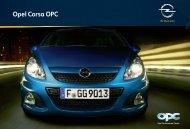 Opel Corsa OPC - Opel-Infos.de