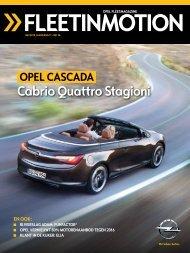 cabrio Quattro stagioni - Opel