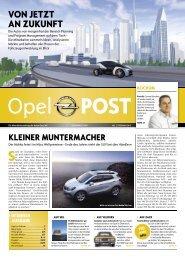 E - Opel