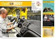 PoSt Opel