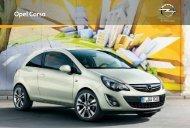 Opel Corsa - Opel Nederland