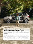 Les mer om nye Opel Insignia 4x4. - Opel Norge - Page 2