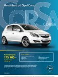 Les mer om nye Opel Insignia 4x4. - Opel Norge - Page 7
