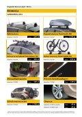 Opel Meriva cennik 2012 - Rok modelowy 2013 - Opel Polska - Page 6
