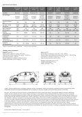 Opel Meriva ceny 2013 - Opel Meriva cennik 2013 ... - Opel Polska - Page 5