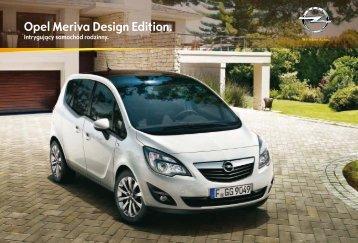 Meriva Design katalog