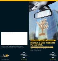 Ar Condicionado Opel