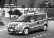 Combo .pdf - Opel