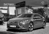 Ampera - Opel