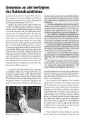 """""""Gedenken und Respekt"""" der Austellung - OPEN MEMORY - Seite 2"""