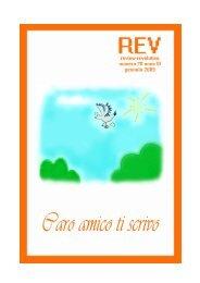 REV 20 - Caro amico ti scrivo.pdf - Autistici/Inventati