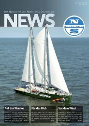 Auf der Warrior Vor dem Wind Für das Web - North Sails