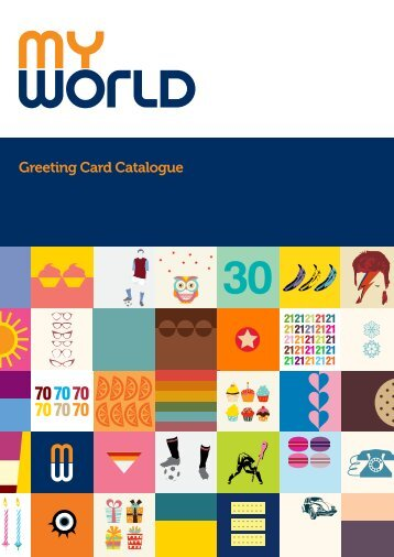 My-World-Catalogue