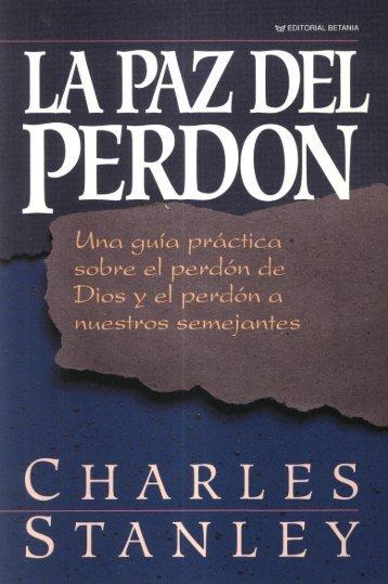 Charles Stanley – La Paz del Perdón - OpenDrive