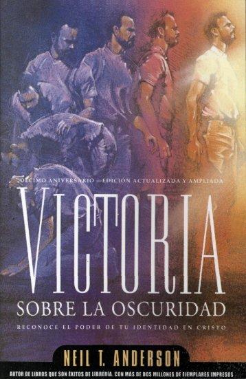 VICTORIA SOBRE LA OSCURIDADpopular! - Rocafiel