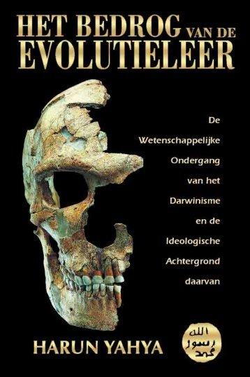 Het bedrog van de evolutieleer.pdf - Open Geesten