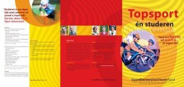 uit jezelfin - Open Universiteit Nederland