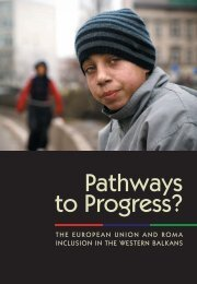 Pathways to Progress-proof.indd - Open Society Foundations