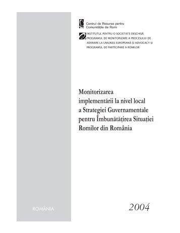 cap 0 monitorizarea.qxd - Open Society Foundations
